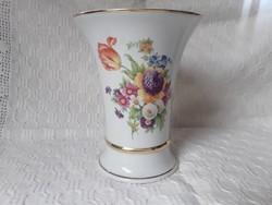 3357- Hollóházi váza