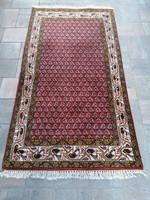 Kézi csomózású Indo-Mir szőnyeg.160x90cm. Alkudható!