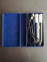 UHER M 640 mikrofon - EP