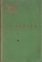 AUSZTRIA LLOYD UTIKÖNYVEK 1929