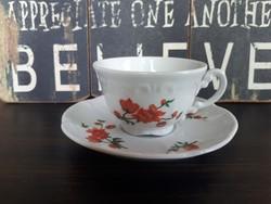 Zsolnay Kávés csésze szett 1.