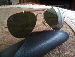 Ray Ban napszemüveg . Újszerű !