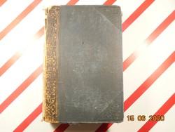 A Pallas Nagy Lexikona - VIII. kötet (Gesztely - Hegyvám) 1894-es kiadás