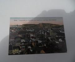 Antik képeslap Jéna