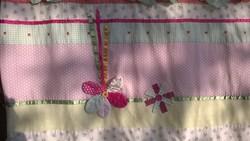 Csodás patchwork ágytakaró-ágyterítő-paplanhuzat -ágynemű gyermeknek