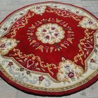Kézi csomózású Royal Indiai  modern design szőnyeg.Alkudható!