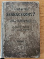 Dunántúli szakácskönyv 2. kiadás