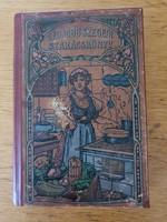 Sárosi Bella Legjobb szegedi szakácskönyve 2. kiadás