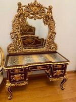 Barokk stílusú, századeleji bútorszett