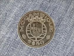 Mozambik 2.5 Escudo 1973 (id22162)