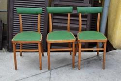 Retro székek