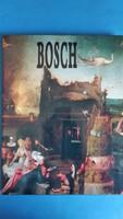 Bosch festői életműve - Dino Buzzati