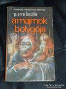 A majmok bolygója  /  Pierre Boulle