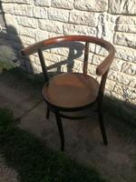 Debrecen thonet, karos szék! Masszív nem Lötyög!