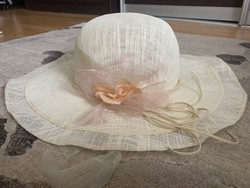Női nyári kalap