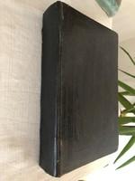 Károli Gáspár biblia 1859