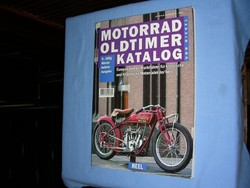 Motorrad oldtimer katalog