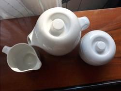 Alföldi porcelán: Saturnus kávés készlet darabjai, pótlásnak