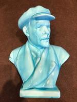 Zsolnay Lenin