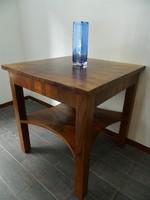 Art deco / bauhaus salon table