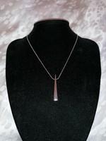 Kenzo 925-ös medál a hozzá tartozó eredeti nyakkláncával