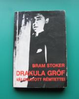 Drakula gróf válogatott rémtettei - Árkádia, 1985