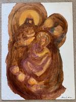 Schéner Mihály Szent Család