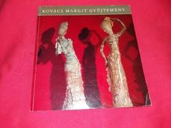 Kovács Margit gyűjtemény gazdagon illusztrált képes könyv