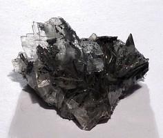 Gyűjteményi ásvány 07.