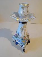 Reine Handerbeit D porcelán gyertyatartó
