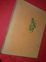 A. Bürger: Münchausen báró Kalandjai gazdagon illusztrált mese könyvl a képek szerint