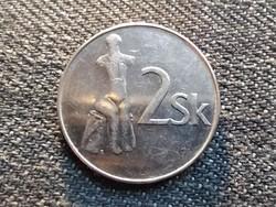 Szlovákia 2 Korona 1994 (id24714)