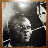 Nat King Cole - Nat King Cole, 1978 AMIGA JAZZ