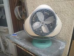 Retro ventillátor 50-s évekből.