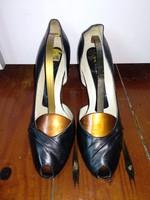 Vintage női bőrcipő peter kaiser 5 1/2