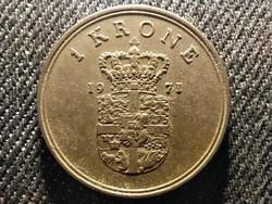 Dánia IX. Frigyes 1 Korona 1970 C♥S (id26856)