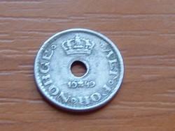 NORVÉGIA 10 ŐRE 1949 #