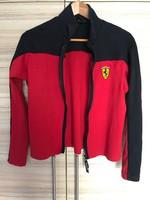 Ferrari pulóver, melegítő felső