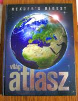 Reader's Digest - Világatlasz – 2006
