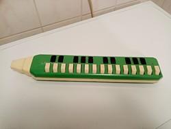 Régi fúvós hangszer