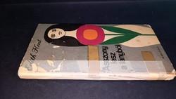 Edith Kent:Asszony lesz a lányból 1970.100.-Ft