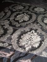 Meseszép barokk   mintás ágytakaró 4 párnával
