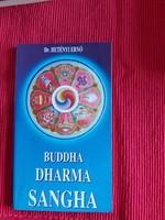 Dr Hetényi Ernő Buddha Dharma Sangha