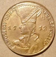 Jánosikov dukát 1713