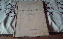 Dr.Schandl József:Sertéstenyésztés (1928)