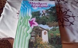 Házikerti kézikönyv (1985)