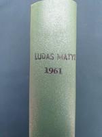 Ludas Matyi - 1961