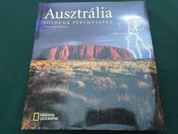 Ausztrália, földünk peremvidéke