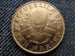 San Marino Az ember és a művészi kifejezés 200 Líra 1997 R (id28237)