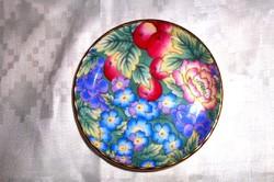 Royal Doulton kézzel festett porcelán tálka